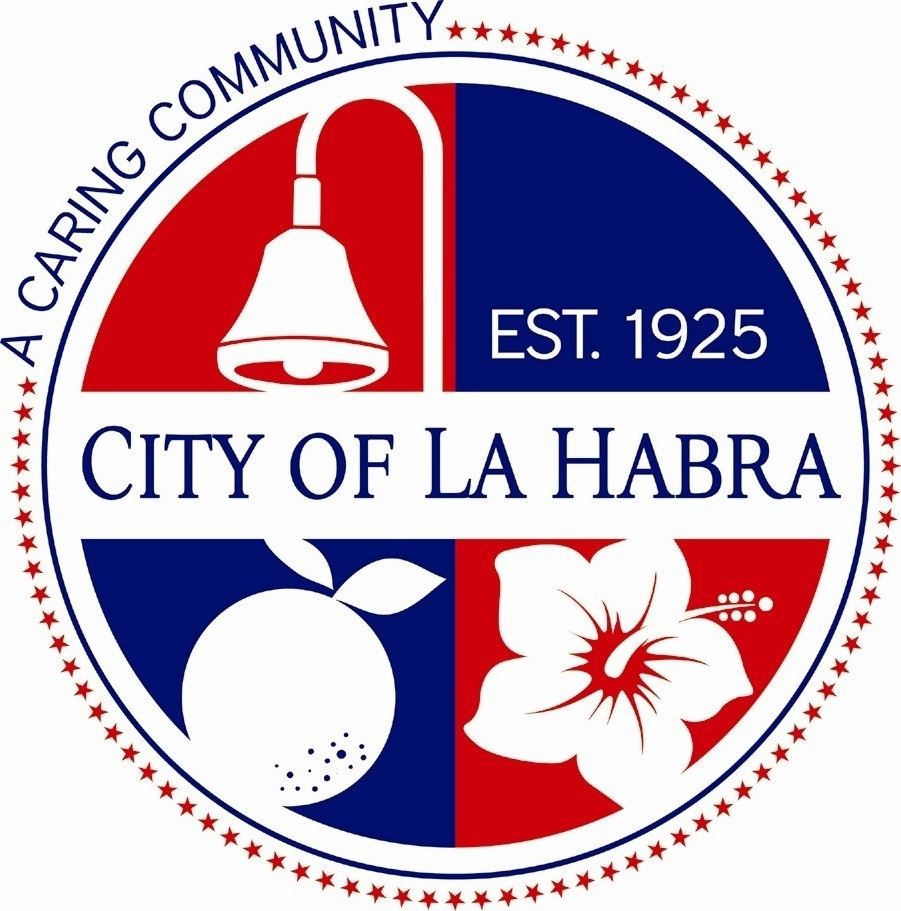La Habra logo HIGH REZ