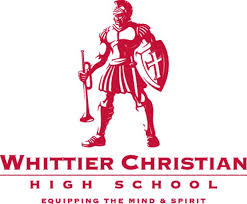 Whittier Christian High School