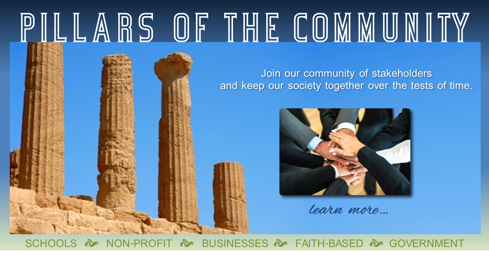 Pillars of the Community La Habra